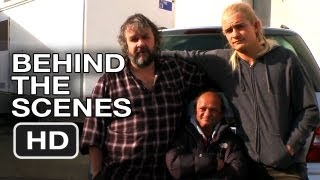The Hobbit - Production Video #7 (2012) Peter Jackson Movie HD