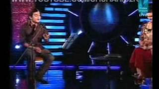 Rang laaga - Asad Abbas - Ye Shaam Mastani