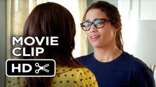 Baggage Claim Movie CLIP - Engaged (2013) - Paula Patton Movie HD