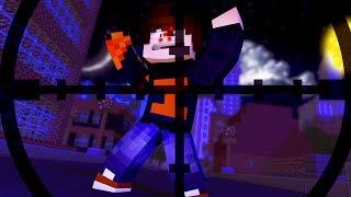 Minecraft: NA MIRA DE TODOS !!! - The Crafting Dead #05 ‹ Ine ›