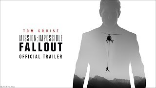 Mission: Impossible Fallout | Download & Keep now | Official Trailer | Paramount Pictures UK