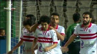 أهداف مباراة الزمالك vs الأسيوطي | 2 - 1 الجولة الـ 33 الدوري المصري 2017 - 2018