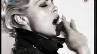 Izabella Scorupco - Shame Shame Shame (HQ)