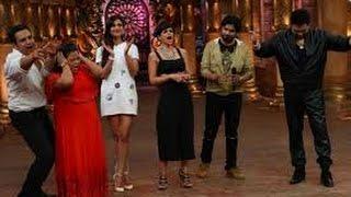 Comedy Nights Bachao | 21st May 2016 | Ram Gopal Varma Promotes Veerappan