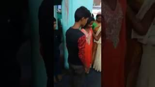 गोविंदा चौहान चौरी बाजार परसीपुर भदोही यह घटना हमारे गांव की है