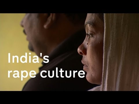 India's rape culture: the survivors' stories