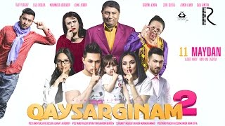Qaysarginam 2 (treyler) | Кайсаргинам 2 (трейлер)