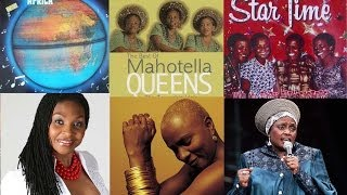 South African music