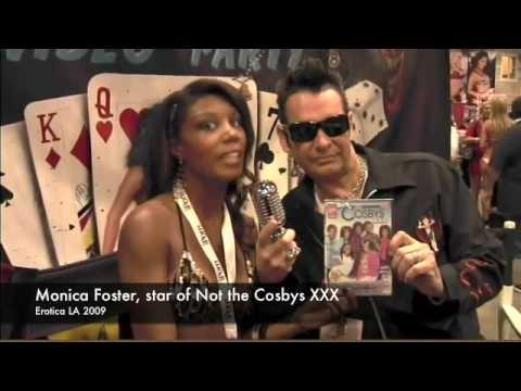 Xxx Mp4 Ebony Porn Princess Monica Foster Star Of Not The Cosbys XXX 3gp Sex