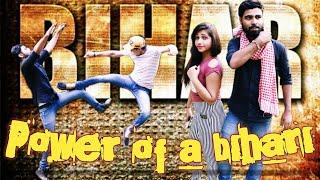 Power Of A Bihari Ft. We R Funkers