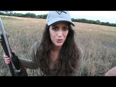 Hunting Girls Two for the Road Danielle Axis