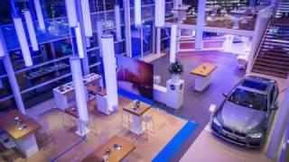 Ambiance Event Furniture | BMW Keram Beek Slideshow