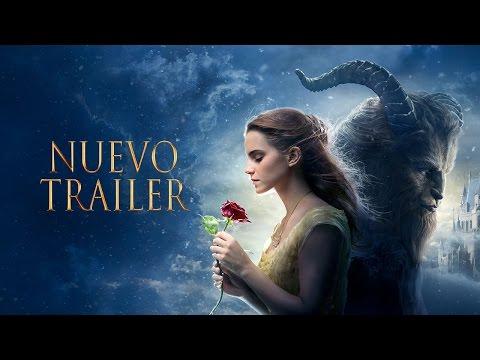 La Bella y La Bestia – Nuevo Trailer