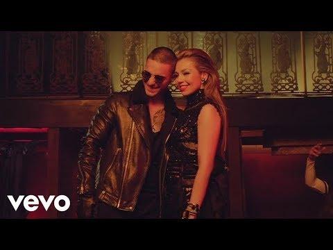 Xxx Mp4 Thalía Desde Esa Noche Official Video Ft Maluma 3gp Sex