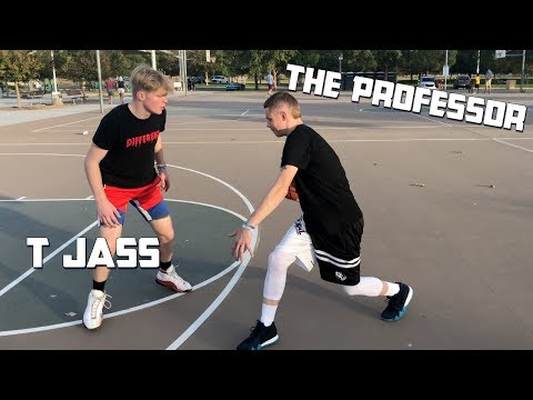Xxx Mp4 The Professor Tries T Jass Crazy Layup Package Then Teaches Him Signature Moves 3gp Sex