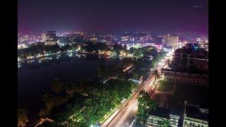 Feni City (ফেনী শহর)