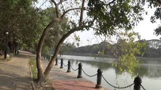 Padma Pukur Park - Rabindra Sarovar