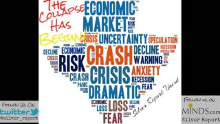 Major Threat Credit is Collapsing The Beggining of Economic Collapse 2017