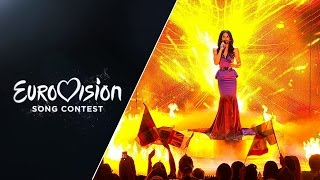 Conchita Wurst - Rise Like A Phoenix (LIVE) Eurovision Song Contest's Greatest Hits
