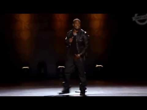 Kevin Hart- Thugs! Seriously Funny