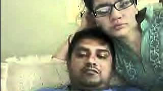 yahoo webcam recording of indian hot couple