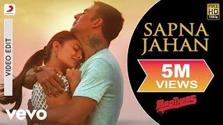 Brothers - Sapna Jahan | Akshay Kumar | Jacqueline Fernandez