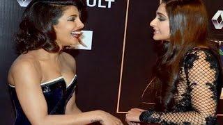 Sony Guild Film Awards 2016   RED CARPET VIDEO   Sonam Kapoor, Sunny Leone, Priyanka Chopra