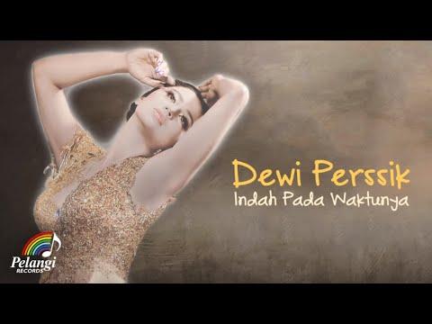 Dewi Perssik - Indah Pada Waktunya (Official Lyric Video) | Soundtrack Centini Manis mp3