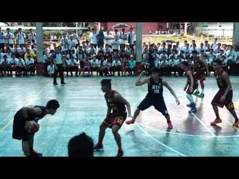 RTU vs. PUP Basketball Mens Division