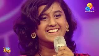 എന്താ ഒരു എനർജി..കിടിലം പെർഫോമൻസ്..!! | Top Singer | Viral Cuts