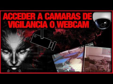 Xxx Mp4 Como Acceder A Camaras De Vigilancia Y Webcams De Todo El Mundo Con SHODAN 3gp Sex