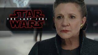 Star Wars: The Last Jedi | Kylo