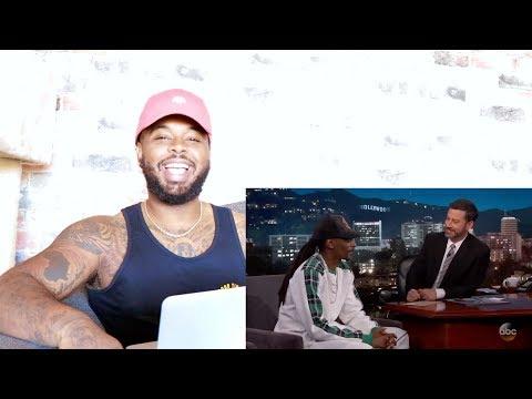 Top Rappers Name Their Favorite Rappers (Eminem Kendrick Lamar etc)   Reaction