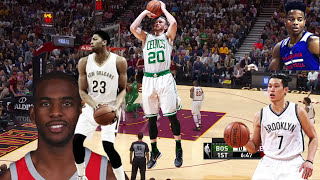 The WORST Injury In NBA History