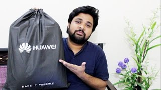 Huawei GR5 2017 Unboxing with Many Gifts| Bangla