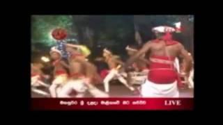 Kandy Perahera Part 3.mpg