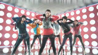 Rainbow - Pink Rocket MV