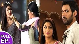 Yamini To Kill Shivanya In 'Naagin',  Abhi To Divorce Pragya In Kumkum Bhagya & More