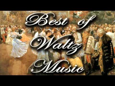 The Best of Waltz Music Strauss and Tchaikovsky