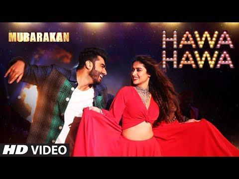 Xxx Mp4 Hawa Hawa Video Song Mubarakan Anil Kapoor Arjun Kapoor Ileana D'Cruz Athiya Shetty 3gp Sex