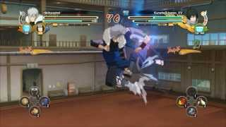 Naruto Shippuuden Ultimate Ninja Storm 3 Full Burst ONLINE [ИгроПроходимец] Part 188