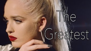 The Greatest - Sia | Macy Kate Cover