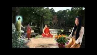 Ros Sereysothea - Pha Moung Kor Tea - Khmer Old Song - Cambodia Music MP3