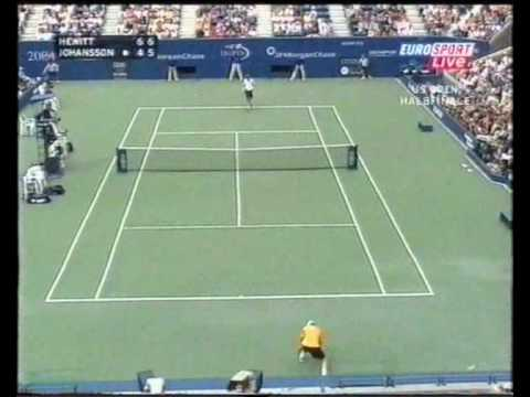 Lleyton Hewitt vs.