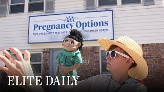 These Comedians Are Exposing Anti-Abortion Crisis Pregnancy Centers [Insights]