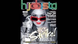 Hijabista June 2013 - Cover Siti Nurhaliza