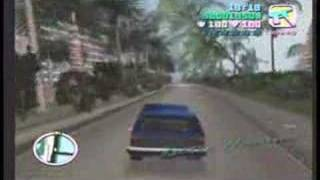Grand Theft Auto: Vice City: Mission #15 -