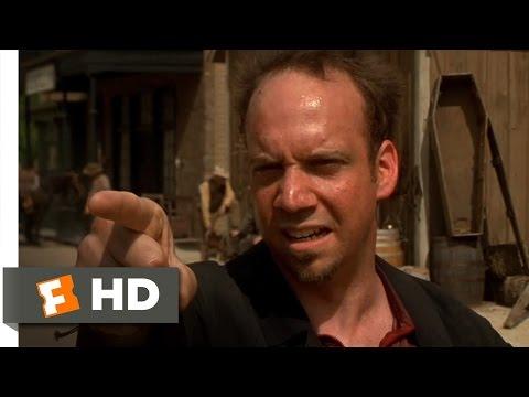 Big Fat Liar (9/10) Movie CLIP - Give Me Back My Monkey (2002) HD