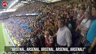 """Torreira Woaaah!!"" | Sing Along To Arsenal Chants!"