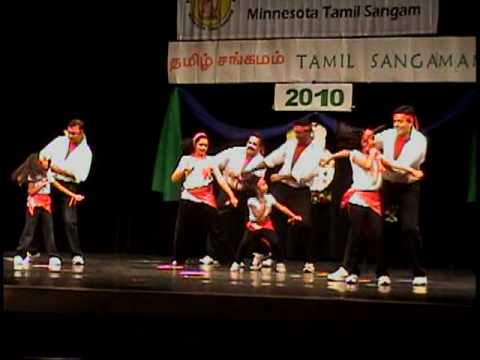 Tamil Sangamam 2010 - Father Daughter Dance.mpg